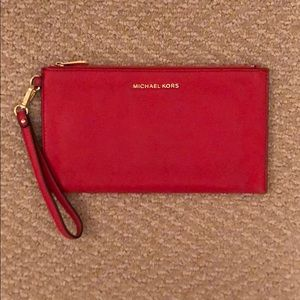 Michael Kors Wallet Clutch